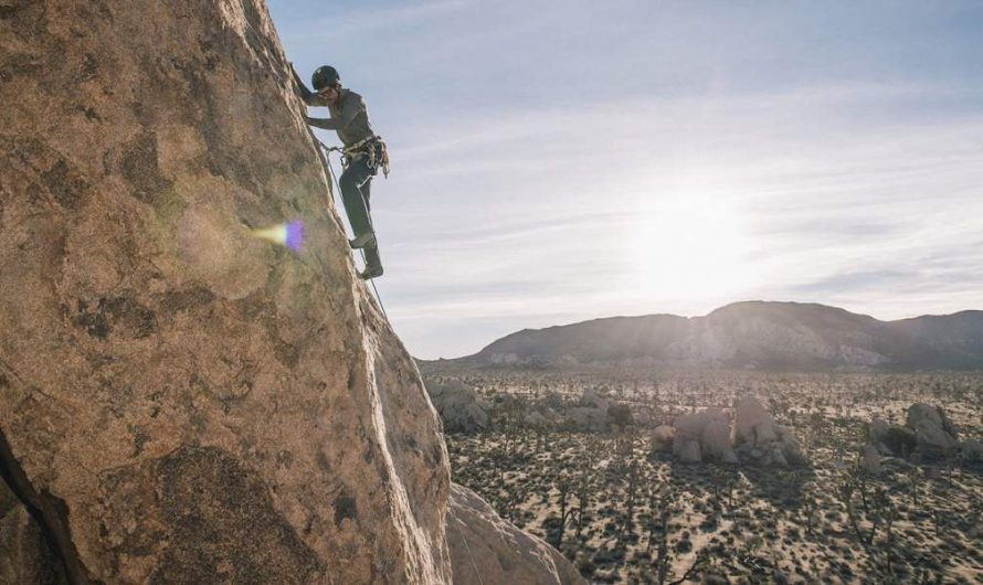 Learning How to Fall:   4 Simple Rules